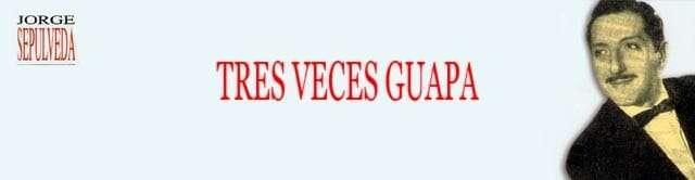 canciones años 50 - Jorge Sepúlveda