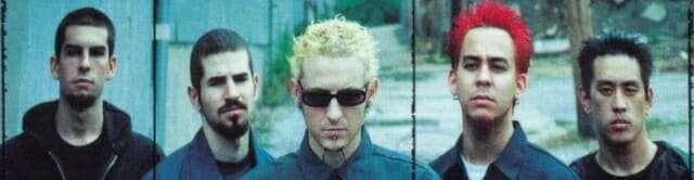 Linkin Park (antes)