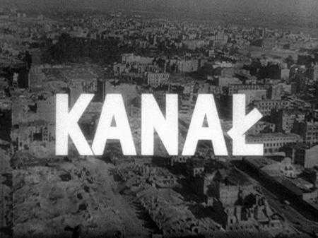 Crítica de Kanal (1957), de Andrzej Wajda 2