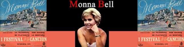 Monna Bell - Un Telegrama